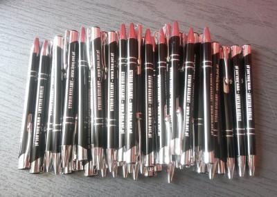 długopisy grawer