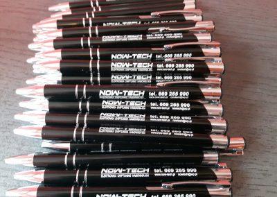 długopisy reklama