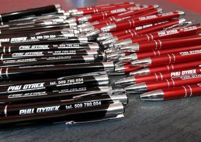 długopisy z twoją reklamą