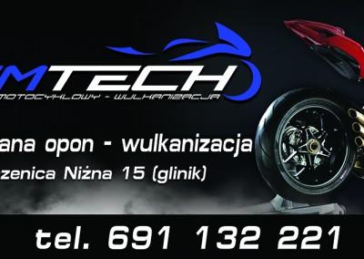emtech baner 100x200cm