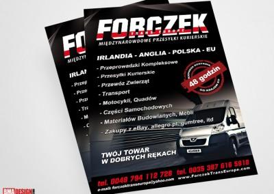 forczek