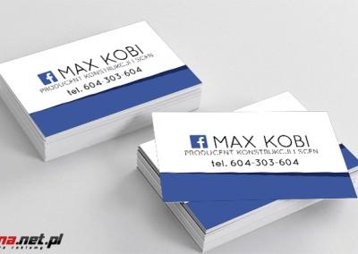 wizytówka max_kobi