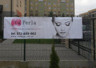 baner salon kosmetyczny