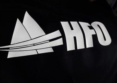 koszulki hfo