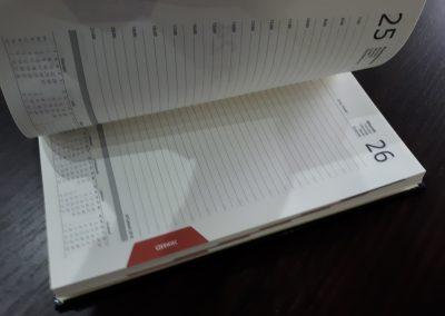 kalendarz a5