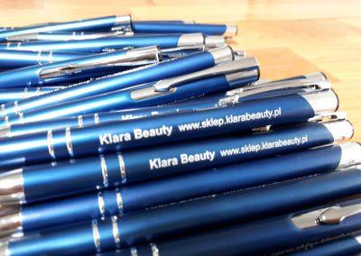 długopisy nowy sacz