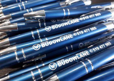 długopisy budowlane