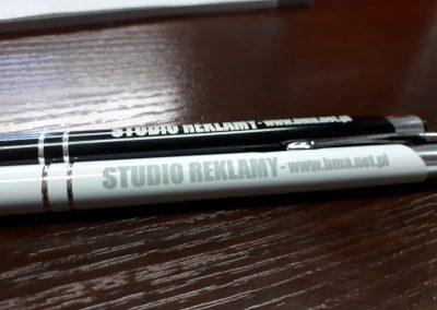 długopisy studio reklamy