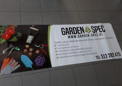 magnes ogrodniczy