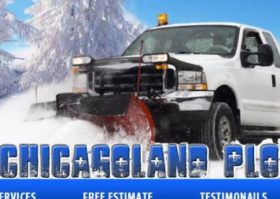 CHICAGOLAND PLOWING