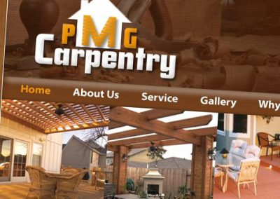 PMG CARPENTRY