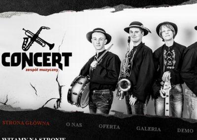 Zespół Concert