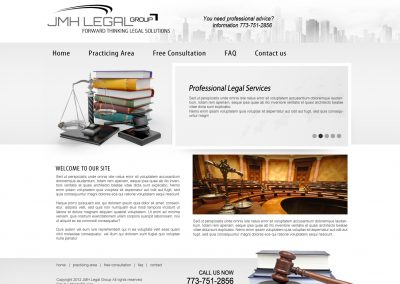JMH LEGAL GROUP