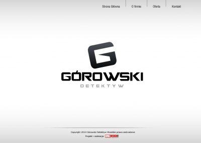 Górowski Detektyw