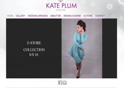 Kate Plum