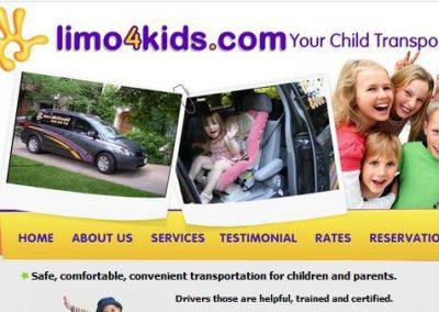LIMO 4 KIDS