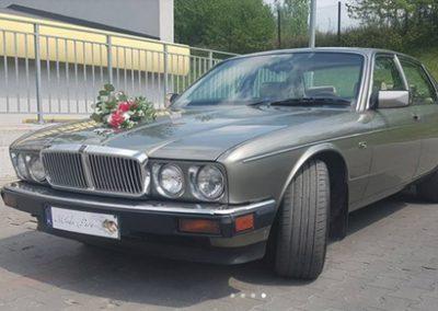 Jaguar Limuzyna