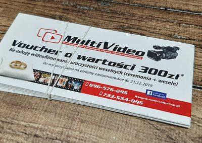 video voucher