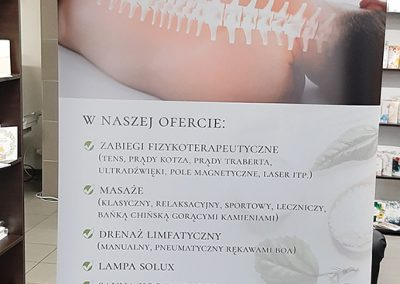 masaże roll-up