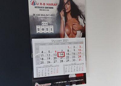 kalendarz nowy sącz