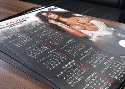kalendarz listwowany nowy sącz