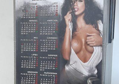 usługi hydrauliczne kalendarz